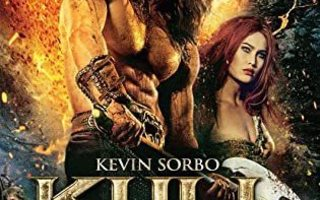 kull the conqueror(67878)UUSI-GB-DVDkevin sorbo1997