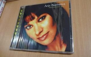 Arja Koriseva - Pieni kultainen avain    cd
