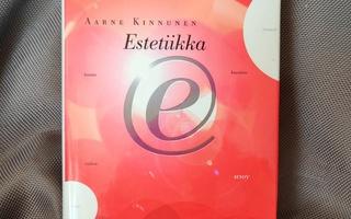 Aarne Kinnunen : Estetiikka