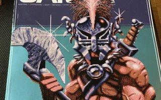 Retro Gamer 191 - Bitmap Brothers ja Speedball