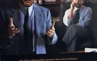 Terapian Tarpeessa  -  DVD