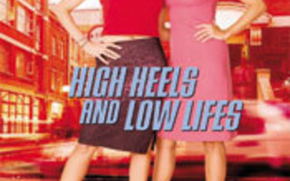 High Heels And Low Lifes  -  DVD