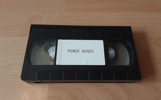 Power Bands - SW VHS