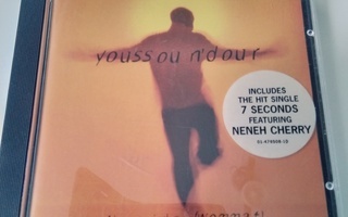 YOUSSOU N´DOUR -The Guide (Wommat) CD