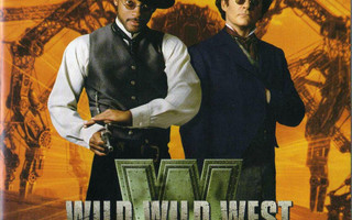 VARIOUS: Music Inspired By The Motion Picture Wild Wild W CD