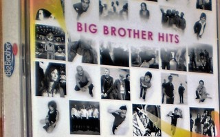 Lordi: GET HEAVY 2002 BMG tai BIG BROTHER HITS 2005 Oy Emi