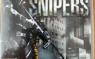 PS3: Snipers