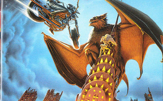 MEAT LOAF: Bat Out Of Hell II: Back Into Hell CD