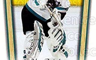 2005-06 Upper Deck MVP #327 Vesa Toskala