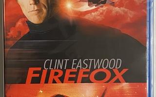 Firefox Blu-ray ( uusi )