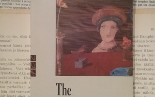 Margaret Atwood - The Edible Woman (paperback)