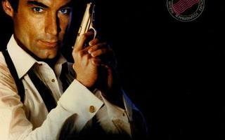 James Bond - Licence To Kill Soundtrack (CD) EX!!
