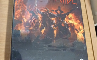 Warhammer: The End Times Vermintide   (PC DVD-ROM) [ UUSI ]