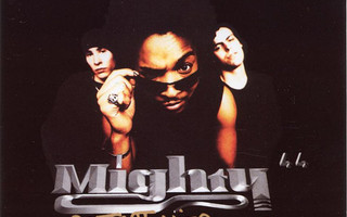 Mighty 44 – Greatest Hits Vol. 2 CD