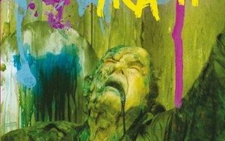 Street Trash(68579)UUSI-FI-suomik.DVD1987