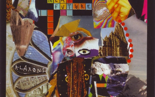 MYTHS OF THE NEAR FUTURE: Klaxons CD