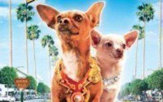 Beverly Hillsin hienostohauva  DVD