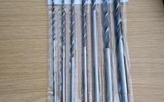 Puuporanteriä pituus 300mm
