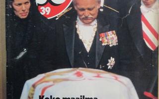 APU LEHTI No 39 24,9,1982