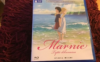 MARNIE TYTTÖ IKKUNASSA (Blu-Ray)