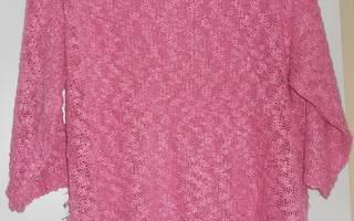 Aniliininpunainen neule