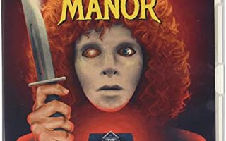 deadly manor	(65 264)	UUSI	-GB-		BLU-RAY			1990