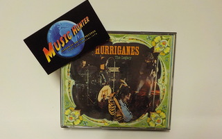 HURRIGANES - THE LEGACY 3CD