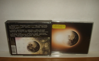 Hawkwind 3CD epoche-eclipse 30 years anthology