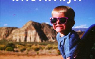 Lapsiperheen matkakäsikirja : Johnny Kniga nid UUSI-