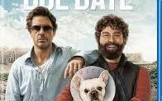 Due Date  ( Blu-ray ) 6965