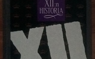 Voltaire: Kaarle XII:n historia