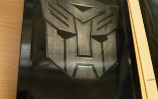 Transformers - Protect Steelbook  dvd