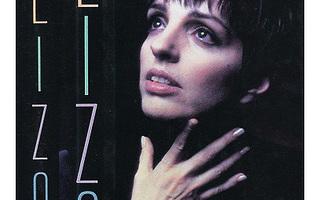 LIZA: BORN A STAR ( Liza Minelli, CABARET ) Wendy Leigh, SKP