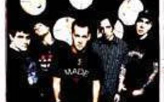 Good Charlotte video collection dvd 92563