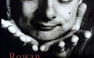ROWAN ATKINSON: A Biography by Bruce Dessau nid  UUSI-