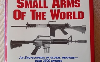 SMALL ARMS OF THE WORLD, THE 12th EDITION