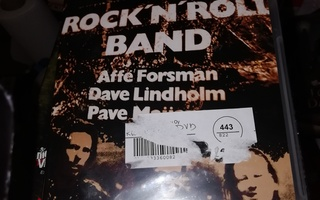 The Rock`n`roll band