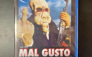 Bad Taste Blu-ray (UUSI)