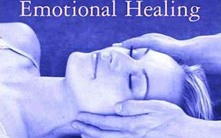 REIKI FOR EMOTIONAL HEALING : Tanmaya Honervogt nid UUSI-