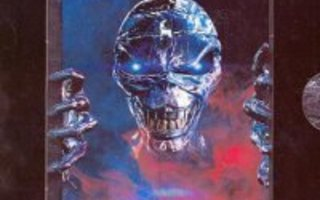 Iron Maiden - Visions of the Beast (2-disc) DVD