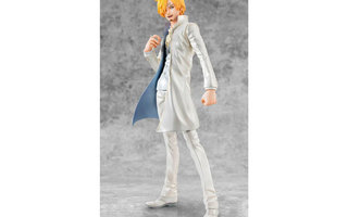 One Piece Excellent Model P.O.P Limited Edition Sanji Ver WD
