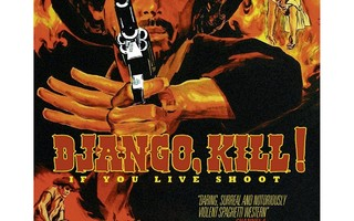 Django Kill if you live shoot	(52 164)	UUSI	-GB-		DVD