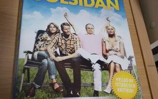 Solsidan - Onnea onkimassa - Kausi 1    ( 3 x dvd )