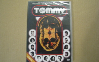 TOMMY - the movie ( muoveissa )