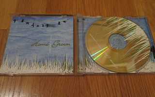 Home Grown - When It All Comes Down CD