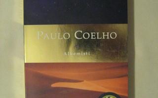 PAULO COELHO : ALKEMISTI