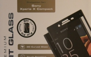 SONY XPERIA X COMPACT panssarilasi