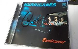 HURRIGANES - ROADRUNNER CD REMUN NIMMARILLA