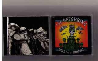 THE OFFSPRING-IXNAY ON THE HOMBRE