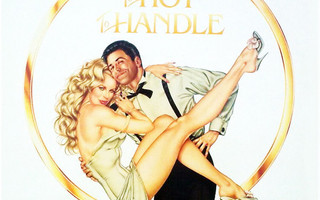VARIOUS: Too Hot To Handle - Music From The Original Moti CD